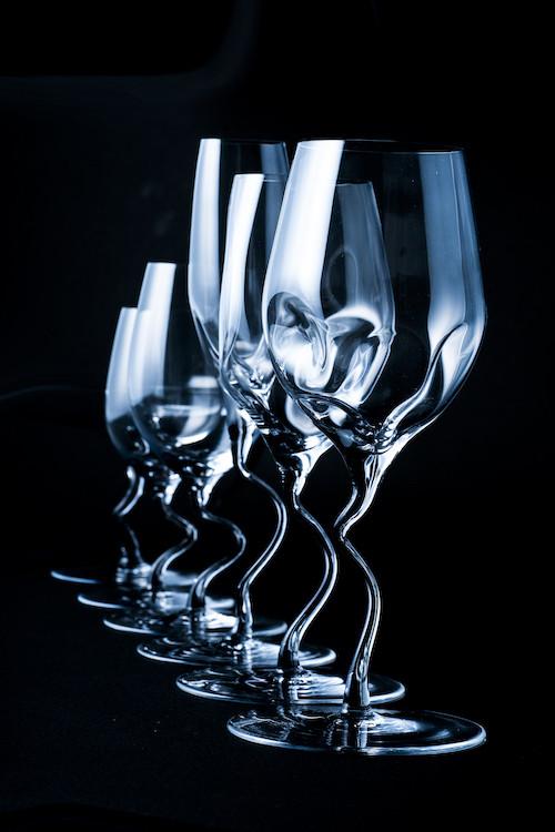 FORIEDGE 山田孝之 山口友敬 コンポート 日本酒グラス ゴブレット シャンパングラス 白ワイングラス 赤ワイングラス