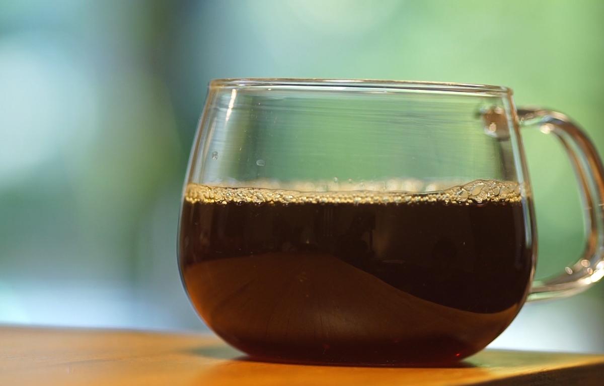 Ninety Plus ホセ・アルフレッドプロセス 幻のcoffee
