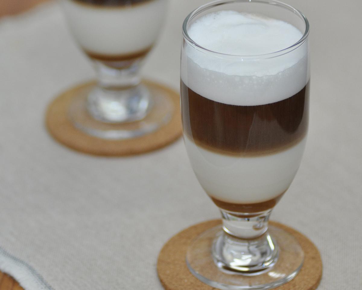 千本松ミルクジャム ドルセ・デ・レチェ カフェオレ
