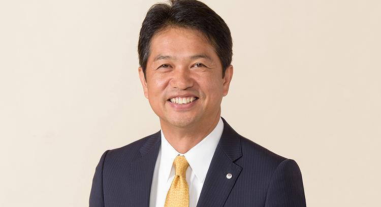 大井川知事