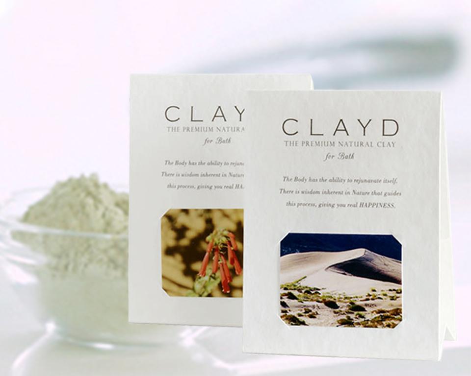 claydonetime